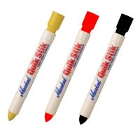 Набор маркеров Quik Stik флуоресцентный 4 pack