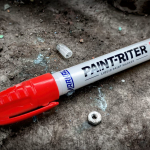 Markal Paint-Riter Water Based Маркер без ксилола